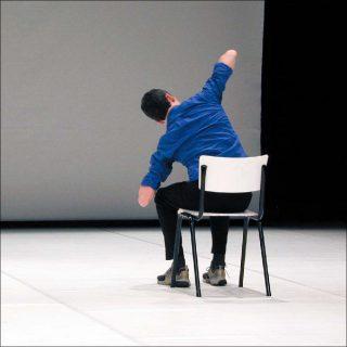 Xavier Le Roy, Produit de circonstances, 1999