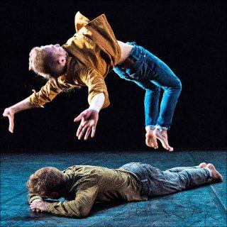 Naïf Production (Mathieu Desseigne-Ravel, Sylvain Bouillet, Lucien Reynès), Des gens qui dansent (Petite histoire des quantités négligeables), 2018