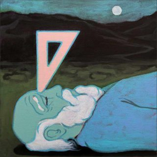 Guillaume Pinard, La mort de Pythagore, 2018.