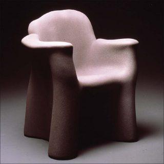 Gaetano Pesce, chaise Dalila, 1980