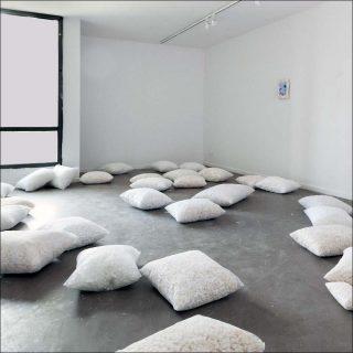 Antoine Duchenet, Sans titre, 2017.