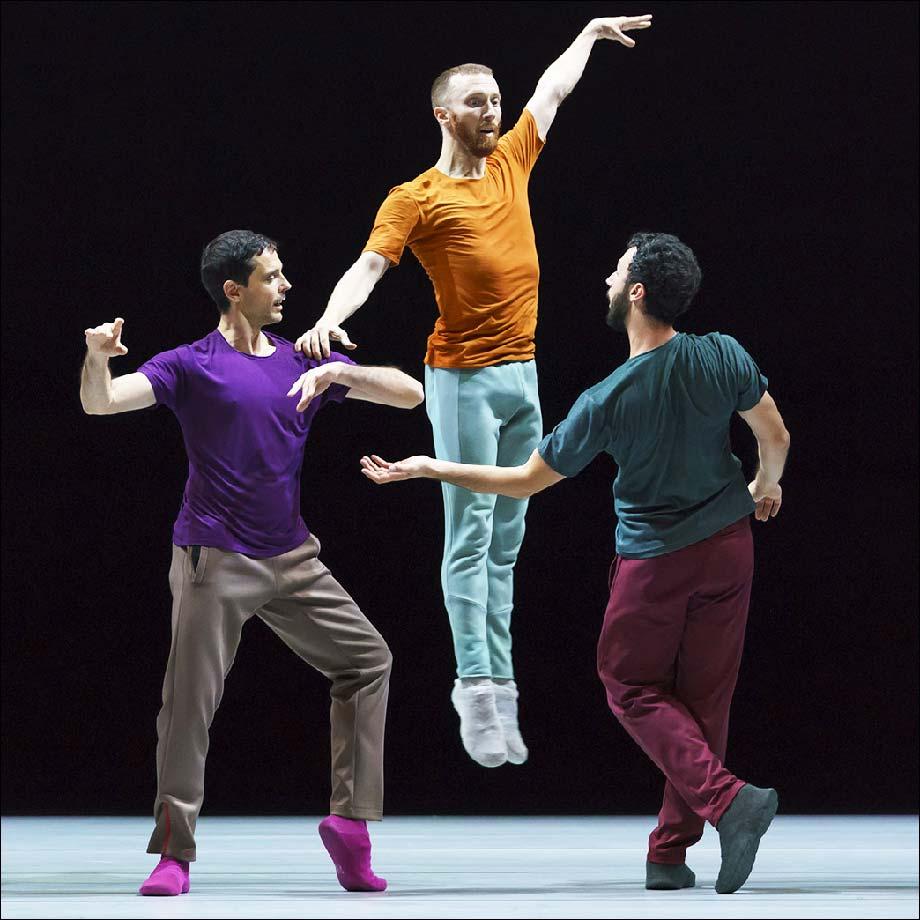 Sites de rencontres de ballet