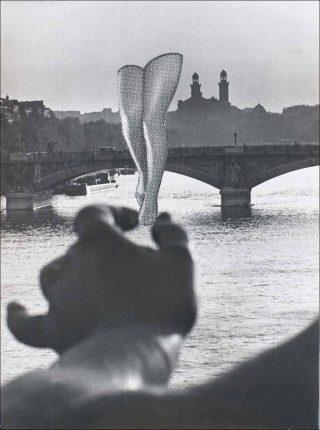 Dora Maar, Sans titre, 1935.