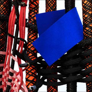 Hella Jongerius (Jongeriuslab), Interwoven, a textile research [Entrelacs. Une recherche tissée], 2019