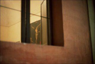 Chantal Stoman, série L'image culte, Rome , 2014.