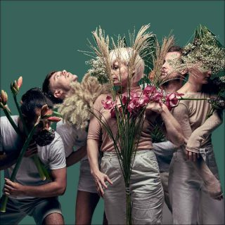 François Chaignaud (Cie Vlovajobpru) et la compagnie Carte Blanche - compagnie nationale norvégienne de danse contemporaine, Soufflette, 2018