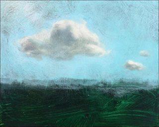 Yann Lacroix, Clouds, 2019.