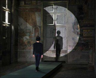 Cyril Hernandez & Emmanuel Labard, La galerie des éclipses, 2019.