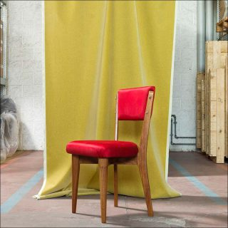 Lina Bo Bardi et Giancarlo Palanti (Estúdio de Arte e Arquitetura Palma), chaise, vers 1948-1951