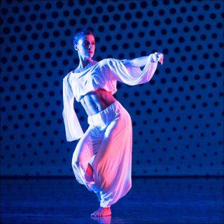 Merce Cunningham, Pond Way, 1998. Remontée par Andrea Weber pour l'Opera Ballet Vlaanderen, 2019