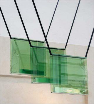 Rachel Bussin, Lambert & Fils, Collection