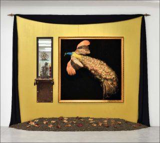 Aimee Morgana, Memento Mori, 1990.