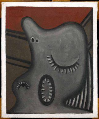 Les Tableaux Magiques De Pablo Picasso Reunis A Paris