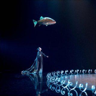 Eva Yerbabuena, Cuentos de Azucar, 2020. Flamenco. Durée : 1h25.