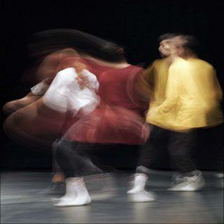 Fouad Boussouf, Oüm, 2020. Danse contemporaine.