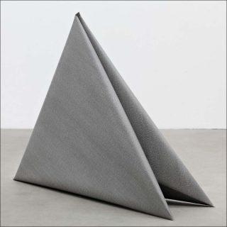 Diogo Pimentão, Formação linear triangular, 2011.