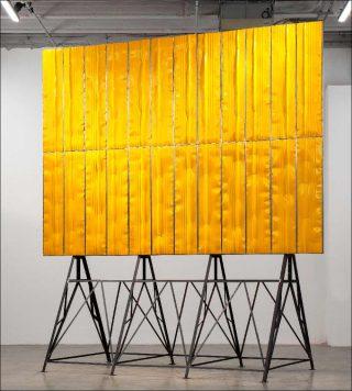 Kevin Rouillard, Le Grand mur, 2020.