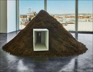 Centre Wallonie-Bruxelles s'expose à Marseille à la Friche de la Belle de Mai