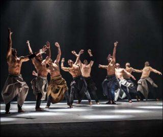 Les Hivernales, Festival de danse, 38e édition, Emmanuel