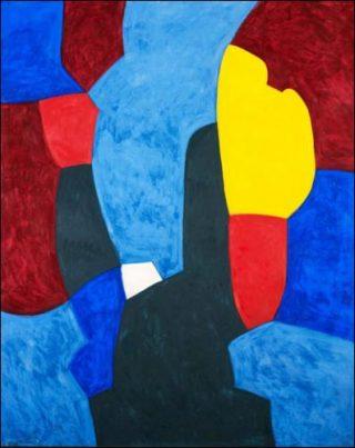 """Résultat de recherche d'images pour """"peinture abstraite rêve de vie"""""""